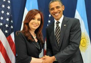 Obama aussi a envoyé ses bons vœux pour le 25 Mai [Actu]