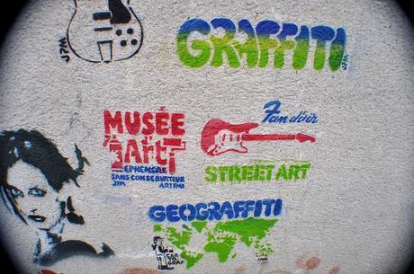 Fan D'Air Geograffiti