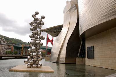 Bonjour Bilbao !