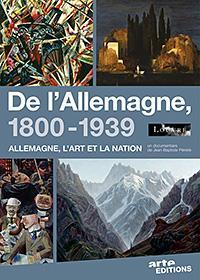 Allemagne-art et nation