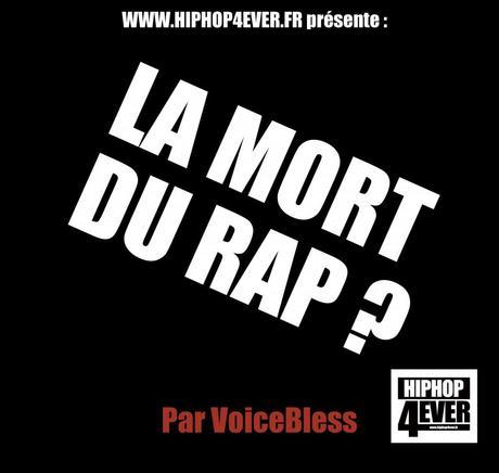 La mort du rap ? [Billet]