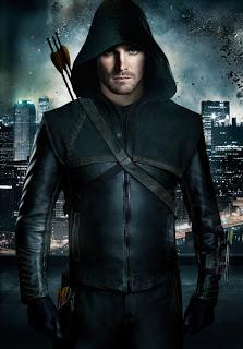 ARROW : SAISON 1 EPISODE 23 LE FINAL