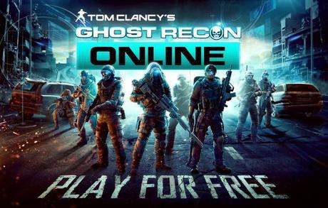 Ubisoft annonce la mise à jour 11.1 pour Tom Clancy's Ghost Recon Online