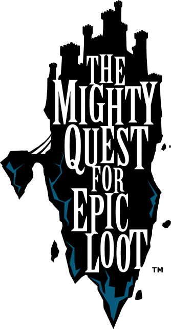 The Mighty Quest For Epic Loot dévoile l'archer Blackeye Bowgart