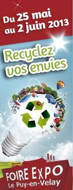 foire expo 2013 du Puy en Velay