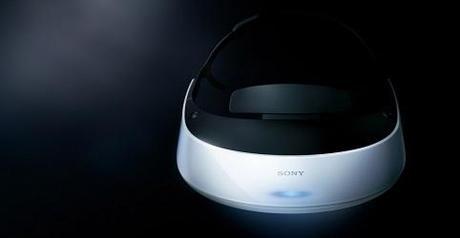 Test high-tech : Visiocasque Sony HMZ-T2