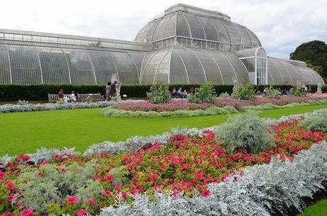 IncrEdible festival à Kew Gardens