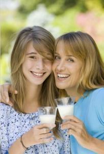 LONGEVITÉ: Le calcium allonge la durée de vie des femmes – Journal of Clinical Endocrinology & Metabolism