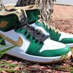 Air Jordan 1 Celtics
