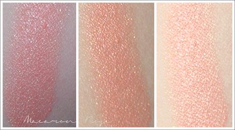 [Revue] Kiko Smart lipstick  # 906 Peach