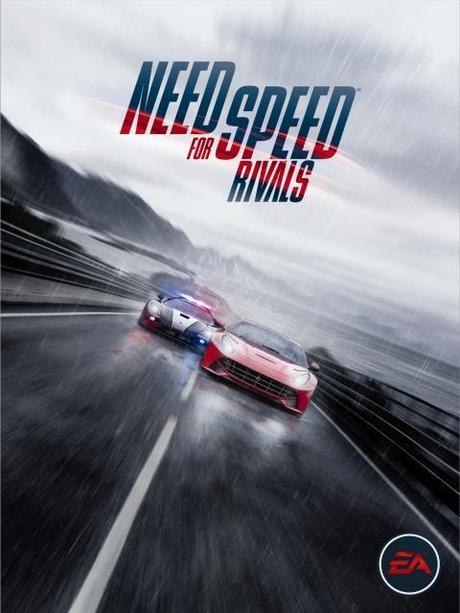 EA annonce la sortie de Need for Speed Rivals sur Xbox One et Playstation 4