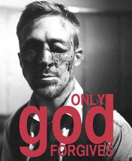 Découverte du vendredi: Only God Forgives