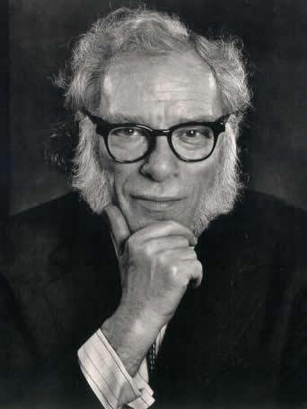 En lisant Asimov