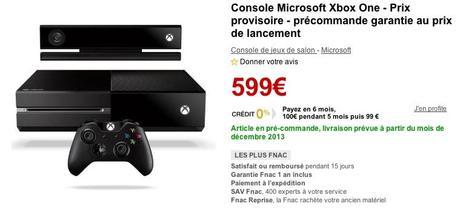 preco Xbox ONE