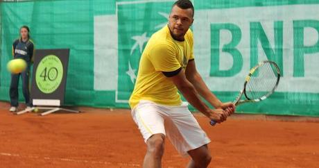 [Tweet & Shoot] Quand les twittos défient Jo-Wilfried Tsonga