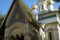 Rail trip en Europe de l'Est: fascinante Bulgarie (3/4)