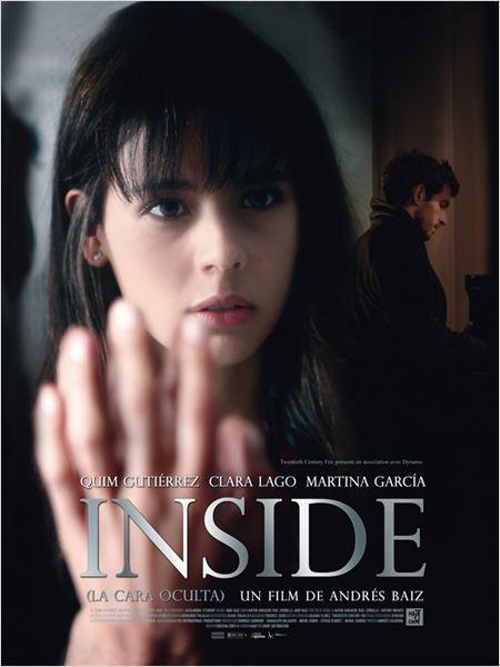Critique Cinéma : Inside
