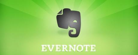 Evernote sur iPhone et iPad ajoute les rappels...