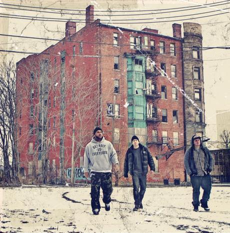 Découvrez le tres bon EP Ugly Heroes