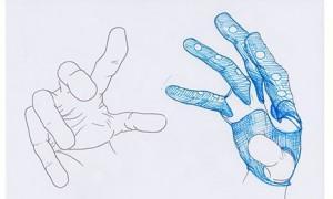Bionic Orchestra prépare un gant interactif pour un spectacle hors du commun