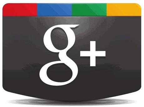 Googleplus neozarrivants