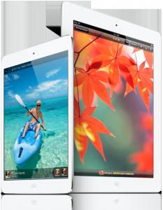 Refurb : Apple baisse le prix de l'iPad et de l'iPad mini aux États-Unis