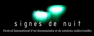 Logo signe de nuit