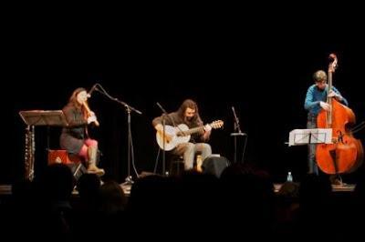 Le Trio Taquetepa au Centre Mandapa le 30 mai [ici]