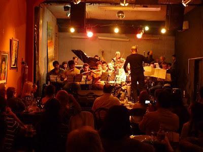 Concert de La de Tango à Morón [à l'affiche]