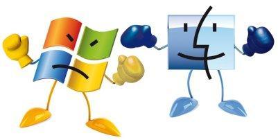 Mac VS PC2