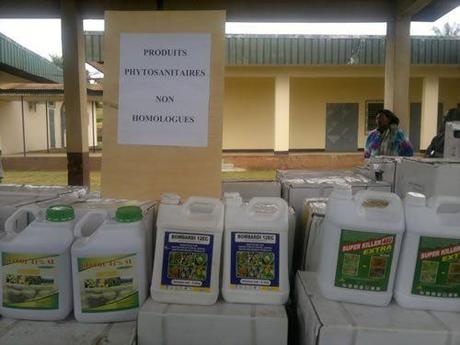 Homologation des pesticides dans les pays du Sahel: 62 dossiers au menu