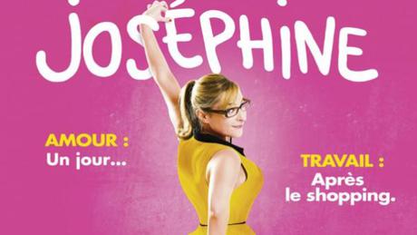Berengère Krief débarque au cinéma dans Josephine