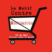 25 Mai : Thaïlande et monde : March Against Monsanto