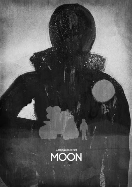 Affiches minimalistes de films par Dean Walton
