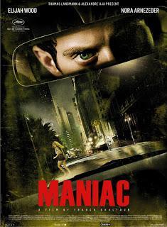 Maniac (Franck Khalfoun, 2012)