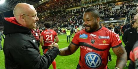 Top 14 : Toulon, le champion des champions