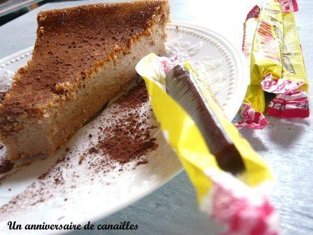 cheesecake au maizena fromage blanc carambar (3)