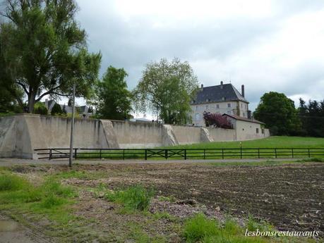 SIERCK-LES-BAINS(57)-Petits Villlages Mosellans