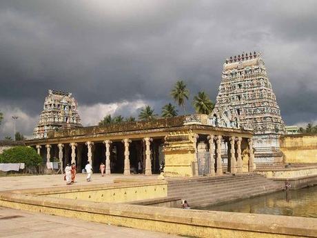 Chidambaram Temple, Chidambaram, Tamil Nadu43434
