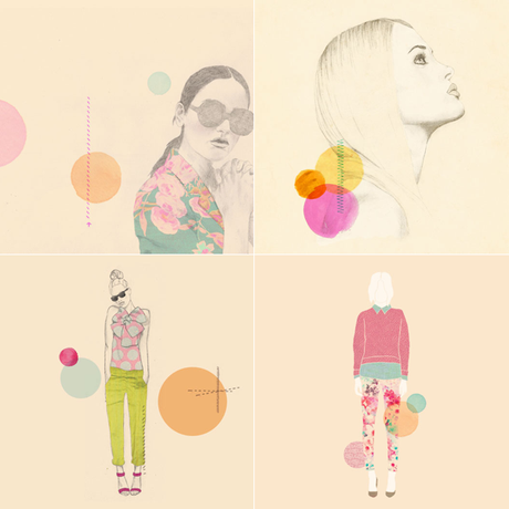illustrations  Laine Fraser