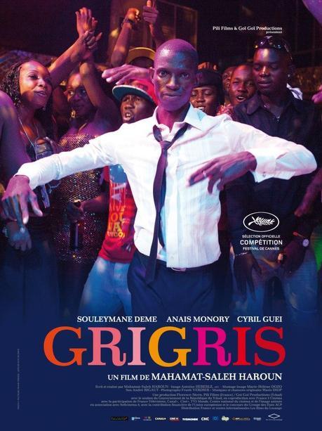 Critique : « Grisgris » de Mahamat Saleh Haroun