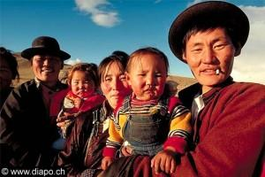 Vos visiteurs sont-ils des Mongols ?