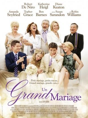 [Critique] UN GRAND MARIAGE