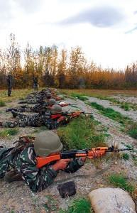 L'Inde penserait à envoyer des troupes en Aghanistan