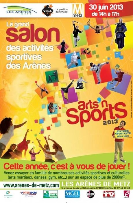 Art's Sports 2013