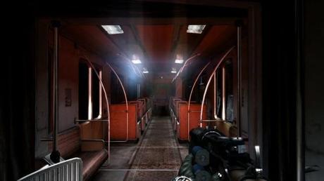 [Test] Metro : Last Light – Xbox 360
