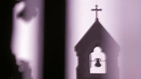 Une église/Image d'archives