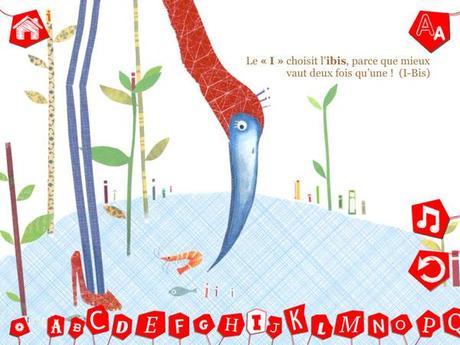 Drôles d'animaux de A à Z : l'abécédaire animalier selon de GoodBye Paper