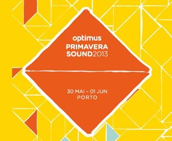Primavera Sound Porto 2013, 30/31 mai & 1er juin