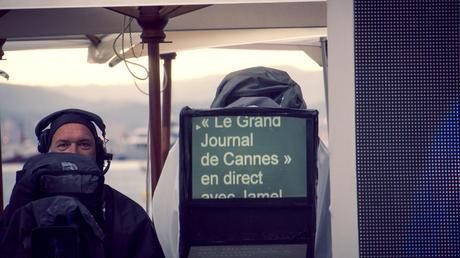 Photos : Le Grand Journal de Cannes